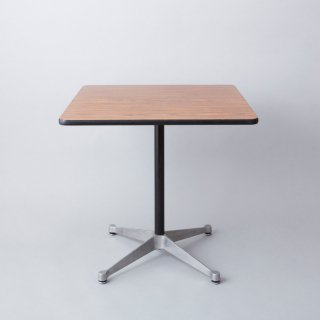 Square Contract Table