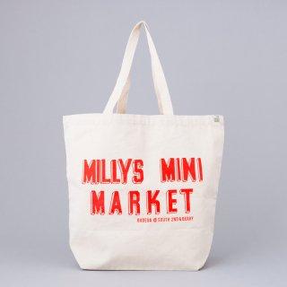 """Millys Mini Market"" Shopping Tote"
