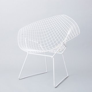 Small Diamond Chair