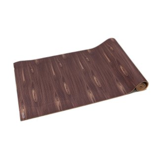 "Yoga Mat ""Wood"""