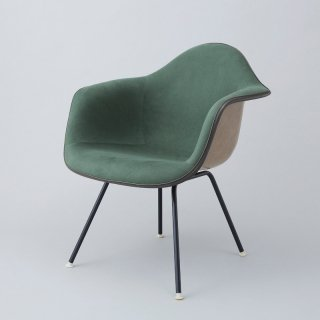 Eames Arm Shell / <br>H Lounge Base (LAX-1)