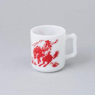 Hazel Atlas Kid's Mug<br>