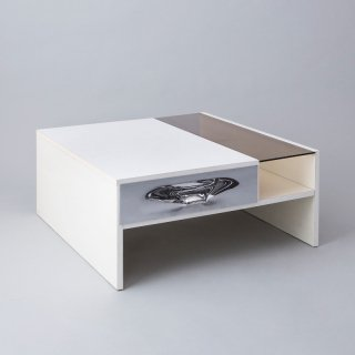 """DF-2000 Modern Furniture Series""  Coffee Table<img class='new_mark_img2' src='https://img.shop-pro.jp/img/new/icons41.gif' style='border:none;display:inline;margin:0px;padding:0px;width:auto;' />"