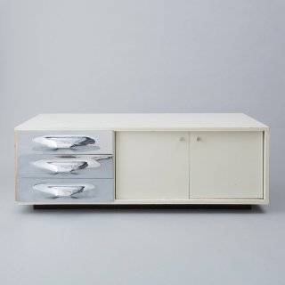 """DF-2000 Modern Furniture Series""  Low Cabinet"