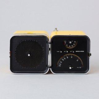 "Radio ""model TS 502"""