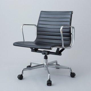 Aluminum Group Management Chair A