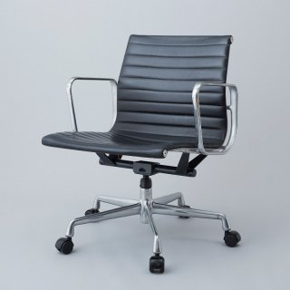 Aluminum Group Management Chair A