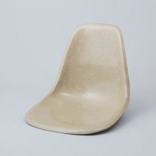 Eames Side Shell / Greige