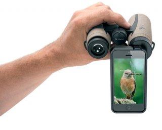 三脚 / カメラアダプター スワロフスキー PA-i スマートフォン撮影アダプター