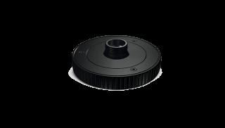 三脚 / カメラアダプター スワロフスキー VPA用 AR-B(双眼鏡/BTX用リング)