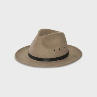 アパレル Salted Caramel Fedora/ BILLY BONES CLUB