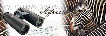 【展示品特価】スワロフスキー CL COMPANION 10x30 Africa【限定1台】【画像3】