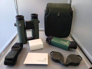 特別販売商品/中古品  展示品特価 EL8x32 SVWB グリーン