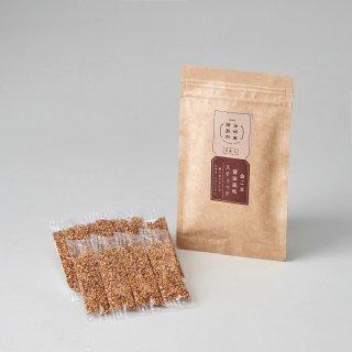 金ごま醤油風味スティック 9本入(袋)