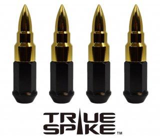 ラグナットキャップ BULLET タイプ 径20mm 長さ51mm