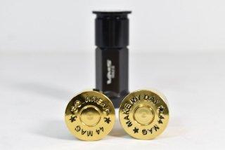 ラグナットキャップ BULLET ENDS タイプ 径20mm 長さ22mm