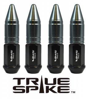 ラグナットキャップ APOLLO SPIKES タイプ 径20mm 長さ51mm