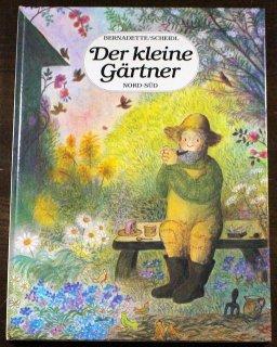 Der Kleine Gartner Bernadette(バーナデット・ワッツ)