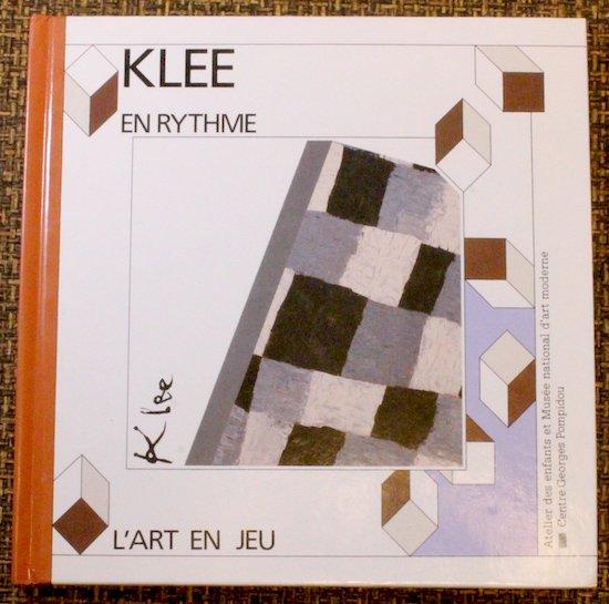 En Rythme Paul Klee(パウル・クレー)