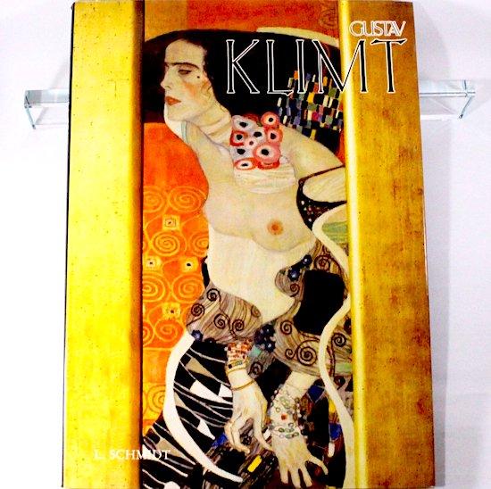Gustav Klimt   L. Schmidt