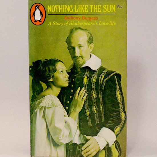Nothing Like the Sun/Anthony Burgess  Penguin Books