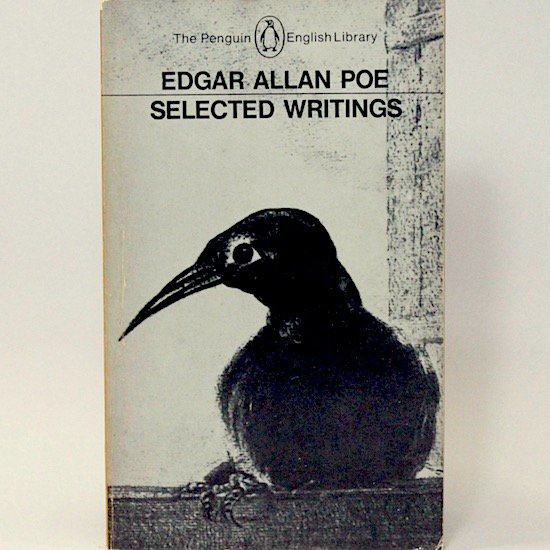 Selected Writings of Edgar Allan Poe  Penguin Books
