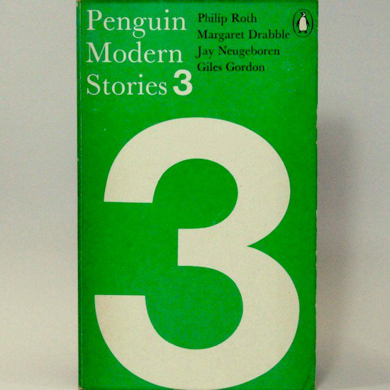 Penguin Modern Stories 3 / Judith Burnley  Penguin Books