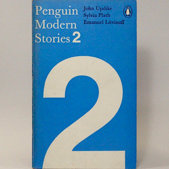 Penguin Modern Stories 2 /:Judith Burnley  Penguin Books