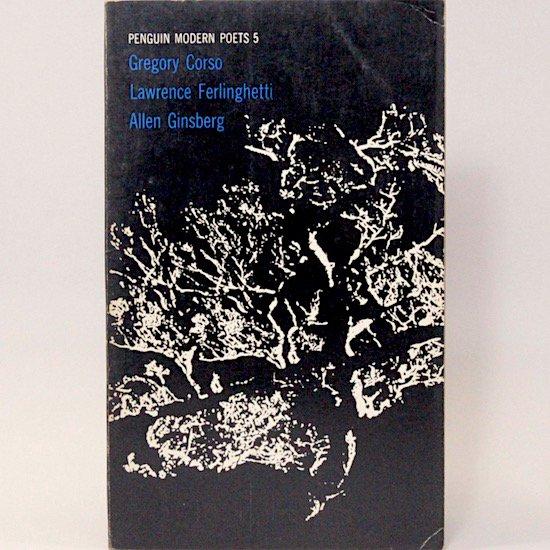 Penguin Modern Poets 5  Penguin Books