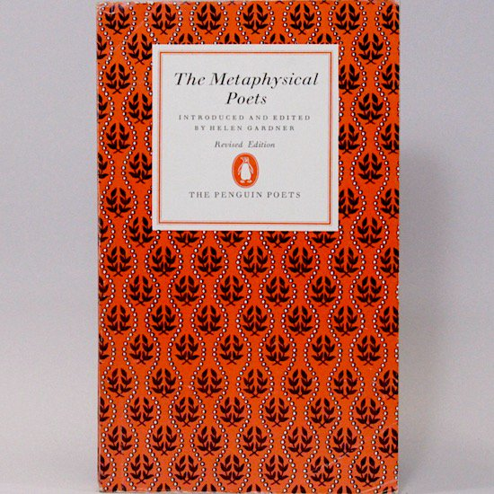 The Metaphysical Poetry  Penguin Books