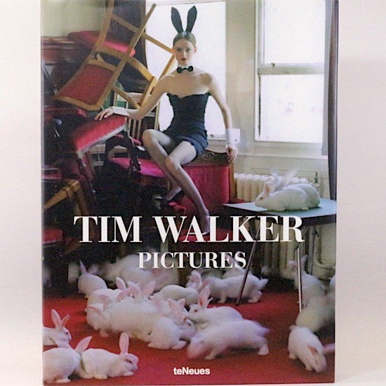 <img class='new_mark_img1' src='https://img.shop-pro.jp/img/new/icons15.gif' style='border:none;display:inline;margin:0px;padding:0px;width:auto;' />Tim Walker Pictures Tim Walker(ティム・ウォーカー)