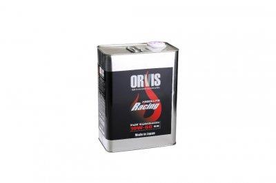 ORVIS RACING 5W-50 / 4L