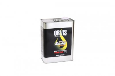 ORVIS RACING ADVANCE 5W-50 / 4L