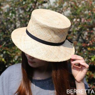 BERRETTA(ベルレッタ) ベルレッタスタイル 黒テープ 2サイズ(S、M) / バオ 箱付き