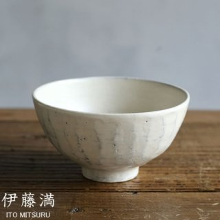 伊藤満 pieno 飯碗 ボウル White/ホワイト ito mitsuru