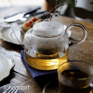 Ichendorf イッケンドルフ PIUMA Small Teapot with Filter ティーポット