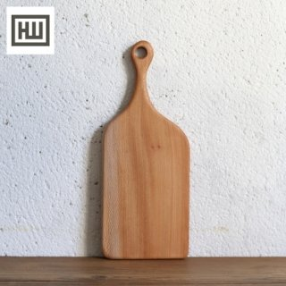 HAMPSON WOODS ハンプソンウッズ Serving Board Cutting Board サービングボード カッティングボードsize2(A)
