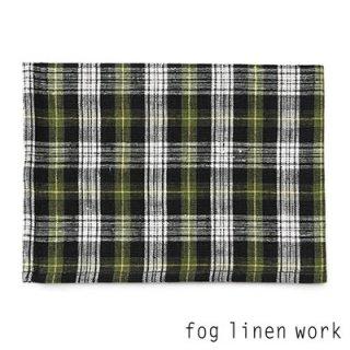 【3点までゆうパケット可】fog linen work(フォグリネンワーク) リネンキッチンクロス ピーター/ランチョンマット キッチンタオル LKC001-TC12