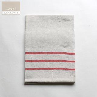 LAPUAN KANKURIT ラプアン・カンクリ USVA / バスタオル(W70×H130) / レッド