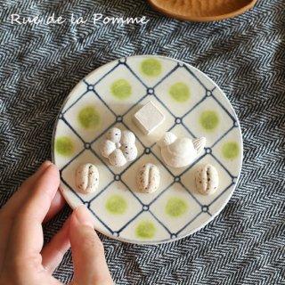 Rue de la Pomme リュドラ・ポム 和三盆糖 iroiro 8個入り(アソート) 讃岐和三盆