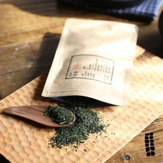 東屋(あづまや) 2018年 新茶 煎茶「薩摩」 鹿児島県産ユタカミドリ 北川製茶
