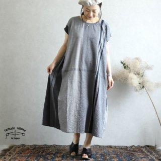 tamaki niime 玉木新雌 only one fuwa-T long cotton 100% FTL49 / オンリーワン フワT ロング コットン100% 【送料無料】