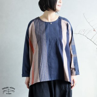 tamaki niime 玉木新雌 only one fuwa-T rag cotton 100% FTR_15 / オンリーワン フワT ラグ