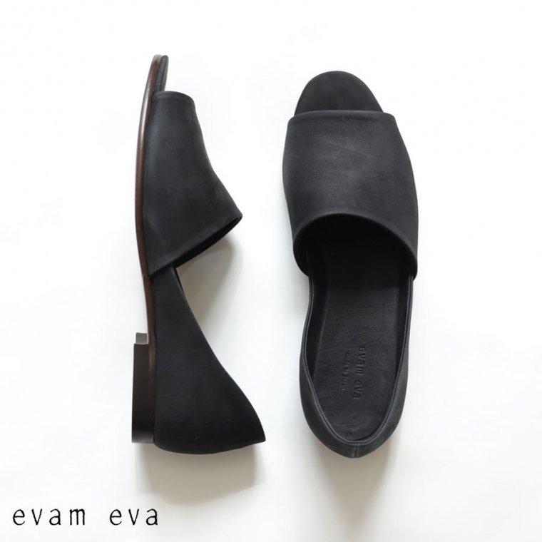 evam eva(エヴァム エヴァ)【2020ss新作】 レザーサンダル