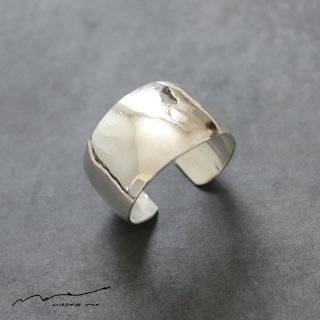 accessories mau (アクセサリー マウ)  New silver bangle