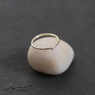 accessories mau (アクセサリー マウ)  ダイヤモンドリング