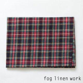 【3点までゆうパケット可】fog linen work(フォグリネンワーク) リネンキッチンクロス ノア/ランチョンマット キッチンタオル LKC001-TC19