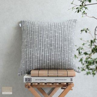 LAPUAN KANKURIT ラプアン・カンクリ METSA cushion cover light grey / クッションカバー