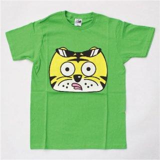 KIDSTシャツ 緑160