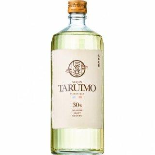 二年樽貯蔵芋焼酎「suijin TARUIMO」 FRENCH OAK 木箱入り